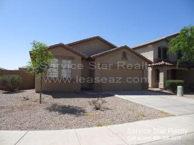 Beautiful Granite home in Maricopa