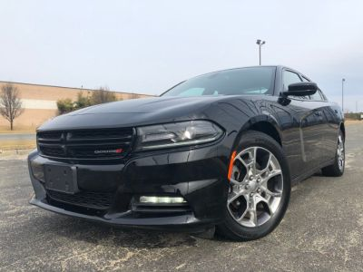 $19,990, Pitch Black 2015 Dodge Charger $19,990.00   Call: (888) 291-9487