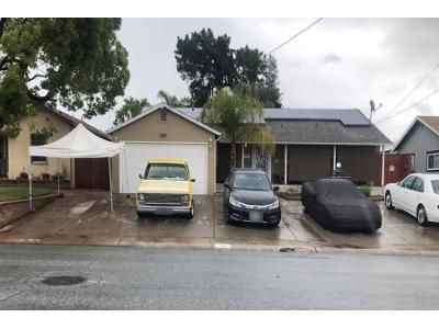 3 Bed 1 Bath Preforeclosure Property in San Jose, CA 95127 - Birch Ln
