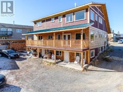 House for Sale in Whitehorse, Yukon Territory, Ref# 12117493
