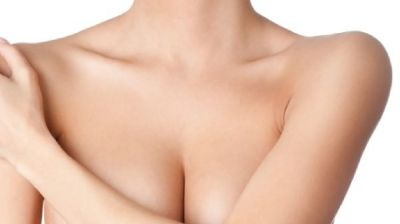 Breast augmentation post surgery
