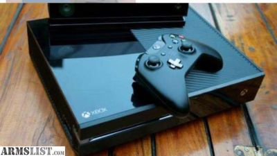 For Sale: Xbox one for sale