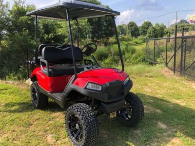 2014 Yamaha Gas Fleet Golf Car Other Golf Carts Hendersonville, NC