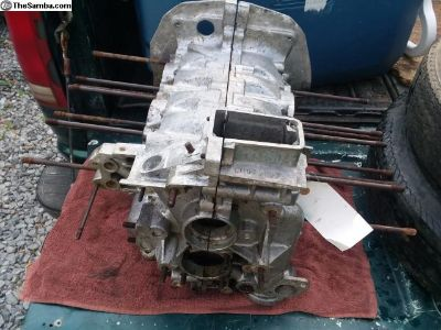 CB VW Type4 Engine Case Located 37803 TN