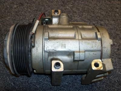Find 2008-2010 OEM FORD F350 A/C AC COMPRESSOR 9L3Z-19703-D motorcycle in Bixby, Oklahoma, US, for US $149.99