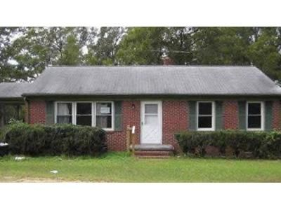 3 Bed 1 Bath Foreclosure Property in Great Falls, SC 29055 - Miles Rd