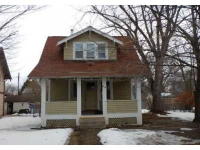 2 Bed 1 Bath Foreclosure Property in Saint Cloud, MN 56303 - 31st Ave N
