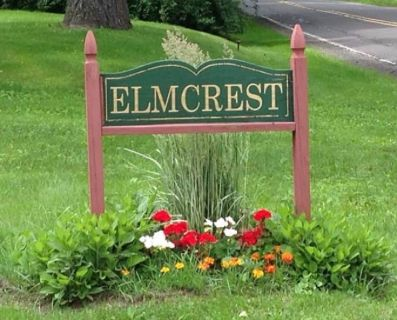 Elmcrest Development Yard Sale
