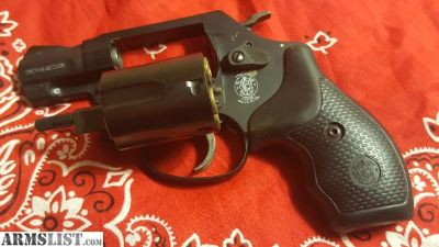 For Trade: S&W 360 .357