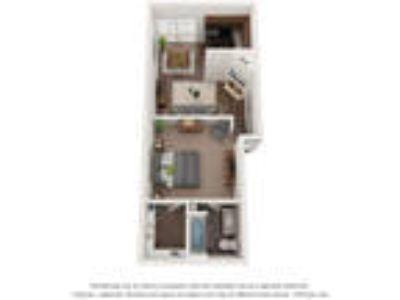 Franklin Regency Apartments - Studio