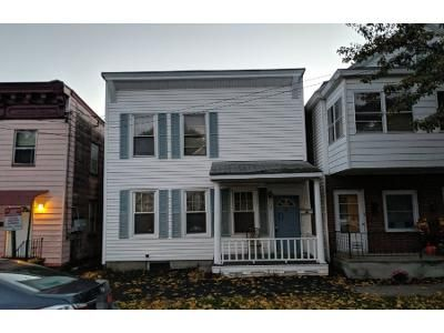 Preforeclosure Property in Waterford, NY 12188 - Clifton St