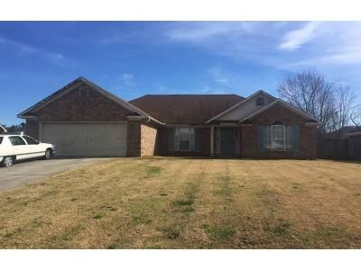 3 Bed 2 Bath Preforeclosure Property in Augusta, GA 30906 - Toms Dr