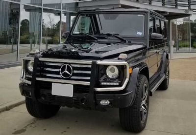 Used 2014 Mercedes-Benz G-Class for sale