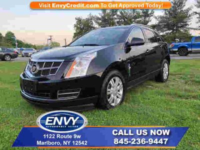 Used 2010 Cadillac SRX for sale