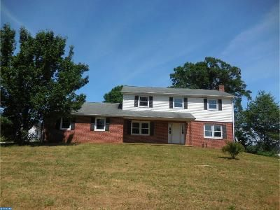 4 Bed 2.5 Bath Foreclosure Property in Coatesville, PA 19320 - W Kings Hwy