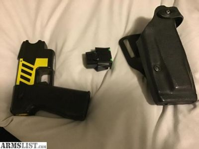 For Sale: M 26 Taser