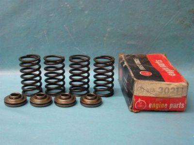 Sell Allis Chalmers Tractor B15 B125 G138 G149 G160 G201 G226 Valve Springs Rotocaps motorcycle in Vinton, Virginia, United States, for US $120.00