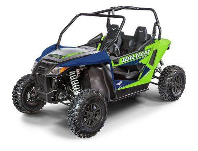 2019 Textron Wildcat Sport Sport Side x Side ATVs Campbellsville, KY