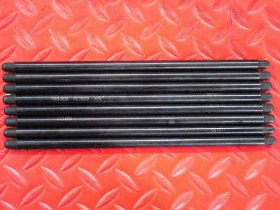 """Purchase NEW SMALL BLOCK CHEVROLET CHEVY PUSH ROD SET OF 16 3/8"""" 8.28"""" motorcycle in Brooksville, Florida, United States, for US $79.98"""