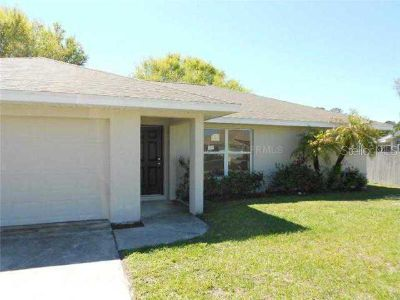 8349 Osbert Avenue NORTH PORT, Single family home for rent