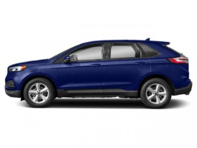 2019 Ford Edge ST (Ford Performance Blue Metallic)