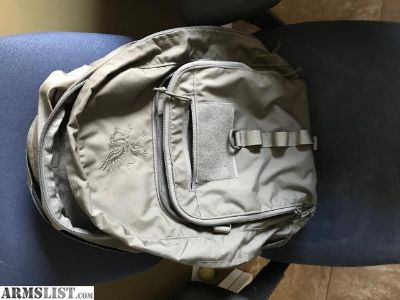 For Sale: Grey Ghost Gear Griff Pack (Grey)