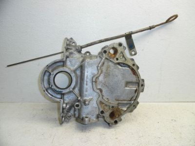 Purchase 65 66 67 FORD FAIRLANE MUSTANG FALCON 289 ENGINE MOTOR TIMING CHAIN GEAR COVER motorcycle in Albert Lea, Minnesota, United States, for US $42.00