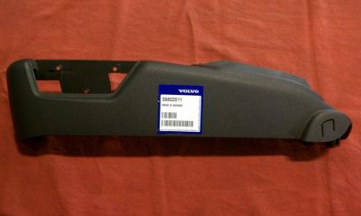 "Purchase New Genuine OEM Volvo Seat trim LH Side ""Gray"" motorcycle in Tempe, Arizona, US, for US $18.00"