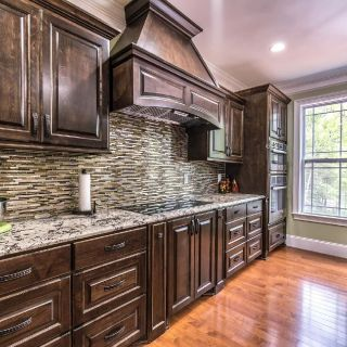 Granite Countertops in Augusta, GA - Modernise Your Interior