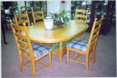 Dinette Set for Sale