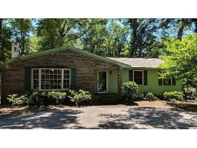 3 Bed 2 Bath Foreclosure Property in Little River, SC 29566 - Forest Dr