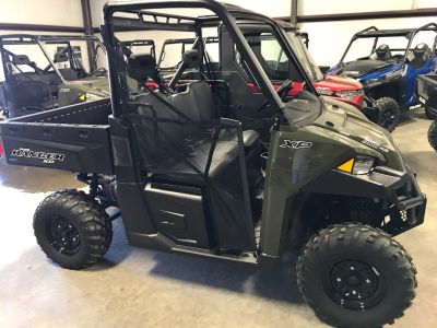 2018 Polaris Ranger XP 900 Side x Side Utility Vehicles Newberry, SC