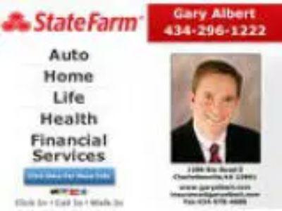 Gary Albert - State Farm Insurance Agent