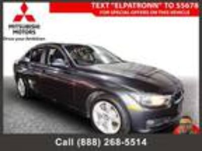 $15000.00 2015 BMW 3 Series with 50042 miles!
