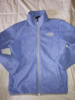 Girls 10-12 the north face coat