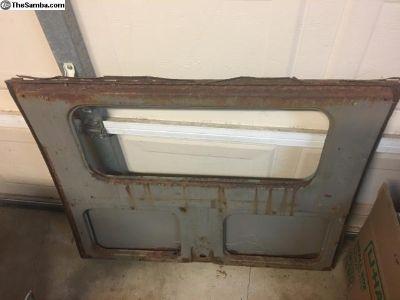 61-63 small window hatch
