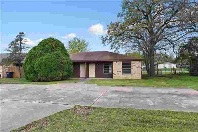 1405 Bermuda Court COLLEGE STATION, Great potential
