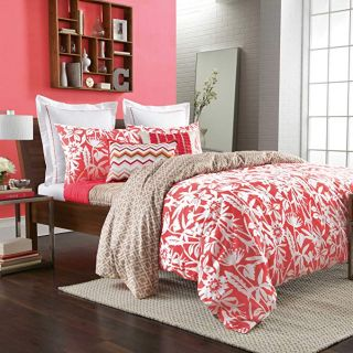 NEW-Studio 3B Chely Reversible Duvet Cover Set