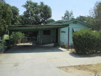 1 Bed 1 Bath Foreclosure Property in Fresno, CA 93706 - S Poppy Ave