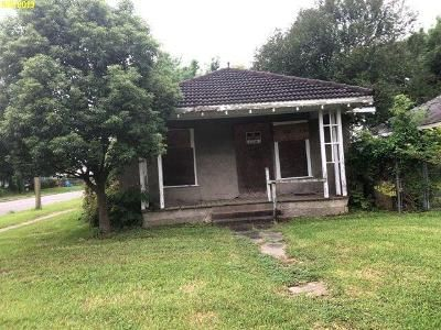 3 Bed 1 Bath Foreclosure Property in Beaumont, TX 77701 - Prairie St
