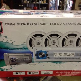 digital media receiver 6.5 new