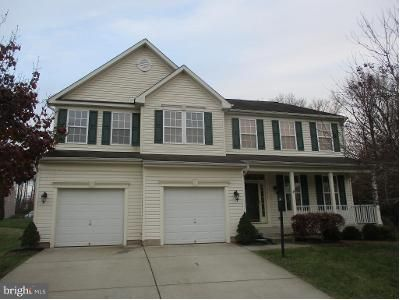 4 Bed 4 Bath Foreclosure Property in Elkton, MD 21921 - Thomas Jefferson Ter