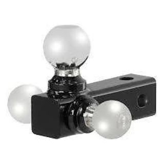 Buy New CURT Manufacturing Tri-Ball Replacement Head #45800 motorcycle in Lee's Summit, Missouri, US, for US $36.99
