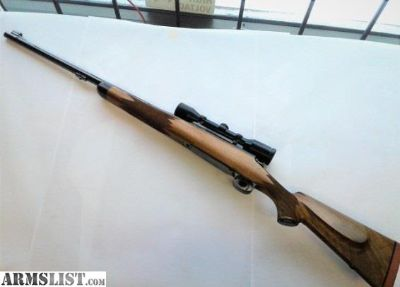 For Sale: Win M 70 Super Express 375 H&H