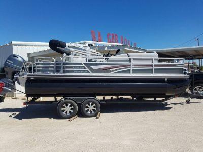 2019 Ranger Reata 200F Pontoon Boats Eastland, TX