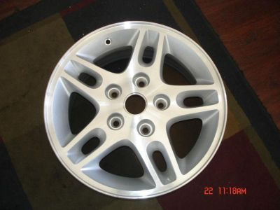 Find JEEP GRAND CHEROKEE FACTORY OEM 5X5 BOLT CIRCLE ALLOY WHEEL RIM motorcycle in Glendora, California, US, for US $89.99