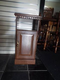 Night Stand*Bed Table*Excellent Condition*