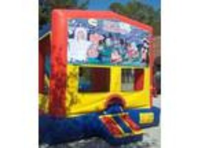 Atlanta Halloween Playtime Bouncer For Rent for Rent