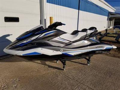 2019 Yamaha FX Cruiser HO PWC 3 Seater Coloma, MI