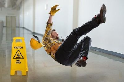 Seeking Counsel for Slip and Fall Cases Massachusetts